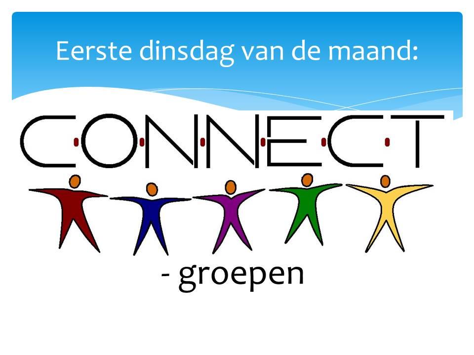 Connectgroepen