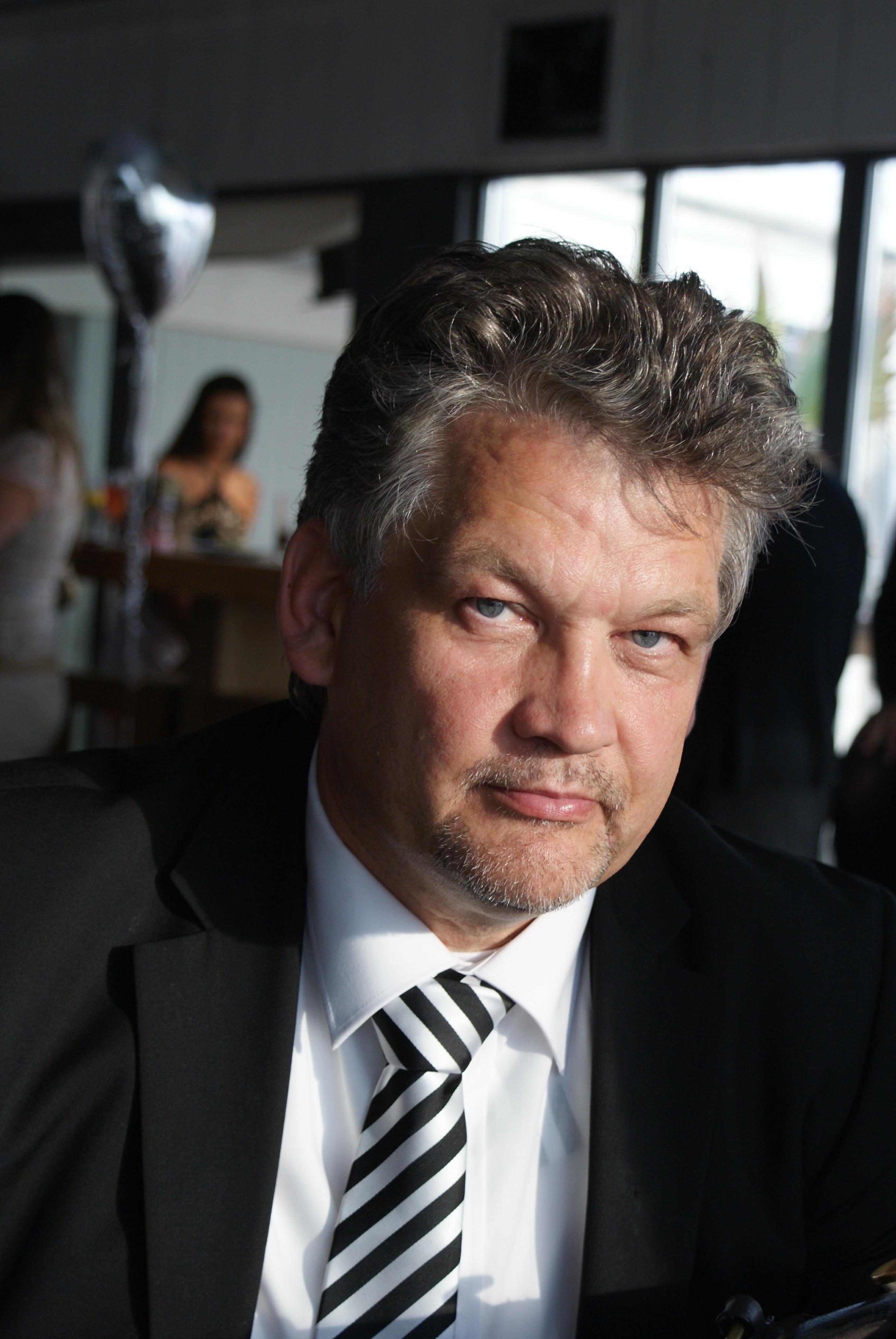 Michel Bosman