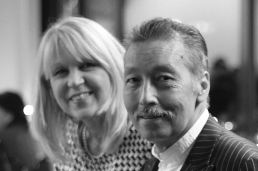 Pierre en Linda Meijer